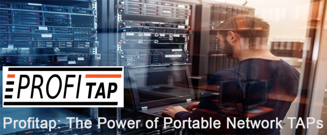 Profitap: The Power of Portable Network TAPs