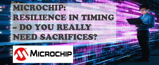 Microchip: Resilience in Timing, Do You Really Need Sacrifices?